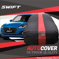 Cover Body Sarung Penutup Mobil Suzuki Swift Anti Air