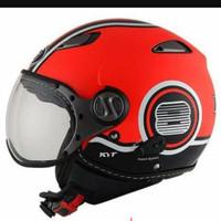 Helm kyt style cewek