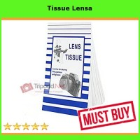 Tissue Lensa isi 50 lembar