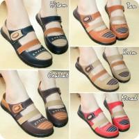 Sepatu Sendal - Sepatu Sandal Wanita - Sepatu Mulan BCN 1761