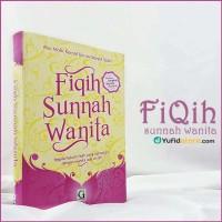 Buku Fiqih Sunnah Wanita Griya Ilmu