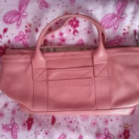 SOLD-Tas Burberry full kulit asli beli di LN good condition