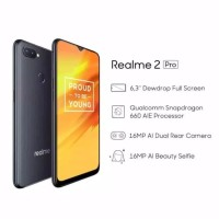 Realme 2 Pro Ram 4gb Rom 64gb GARANSI RESMI