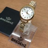 jam tangan wanita bregenz bgz1008 original