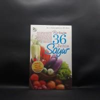 Bertanam 36 Jenis Sayur
