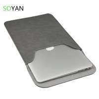 Laptop Bag frosted surface laptop case For Apple Macbook Air Pro Retin