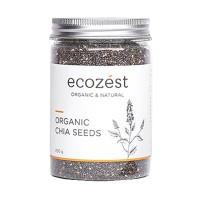 ECOZEST Chia Seeds | Biji Chia