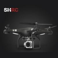 Harga shrc quadcopter drone wifi dengan kamera 1080p sh5h   antitipu.com