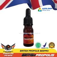 British Propolis BeePro Reguler Premium Product from UK Aman BPOM