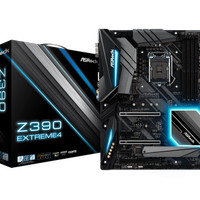 ASRock Z390 Extreme 4 (LGA 1151,Z390,DDR4) Support Cannonlake