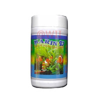 Marin 27 makanan pakan ikan laut salt water fish food 50gr