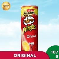 Pringles Original 107gr