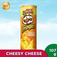 Pringles Cheesy Cheese 107gr
