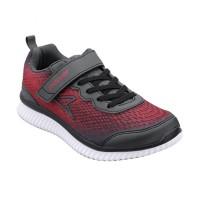 Harga power sepatu anak laki laki elate speck red black   Pembandingharga.com