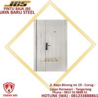 0812 9162 6108 (JBS) Pintu Besi Ruang Genset Semarang, Pintu Besi