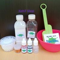 Slime Kit / Slime anti gagal