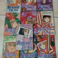 komik beyond the sea 1-10 tamat yoshimura akemi