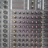 MIXER AUDIO BLACKBELT BB 416 RHEMA 16 CHANNEL Paling Laris