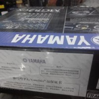 MIXER AUDIO Yamaha MG82CX 8 CHANNEL Paling Laris