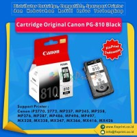 New Tinta Cartridge Printer Canon iP2770 MP237 MP258 MP287 MX328 MX366