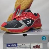Sepatu Badminton Yonex - All England 02 - Original Berkualitas