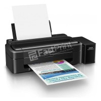 New Paket Printer Modifikasi Epson L310