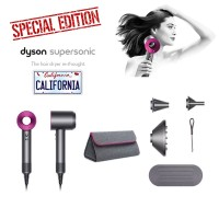 Christmas Edition Dyson supersonic hair dryer hairdryer e321f8a11c
