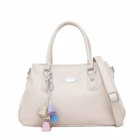 Barayev Hand Bag Cream | Tas Wanita Elizabeth