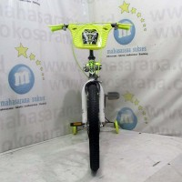 SEPEDA TREND Sepeda Anak Michel Viper BMX 5-8 Tahun 18 Inci Rangka