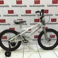SEPEDA TERBARU Sepeda Anak BMX Senator 18