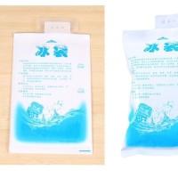 Ice Gel Jelly Es Pack Bag Menjaga Suhu Dingin Tas Iconic Lama 400ML