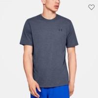 UNDER ARMOUR Oneck Shirt Kaos Under Armour Pria Kaos Lengan Pendek f26b248a4e