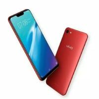 Hp Smartphone Vivo Y81 3gb ram 16gb Rom Garansi Resmi - Black