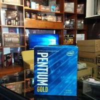 Komputer Gaming Intel G5400 Gold CoffeLake VGA GT1030 2GB DDR5