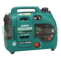 Genset / Generator Set Portable Elemax Shx 1000 (1000 Watt)