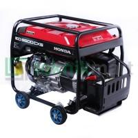 Genset / Generator Set Bensin Honda Eg6500cxs (5500 Watt)