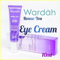 Harga Cream Wardah Renew You Travelbon.com
