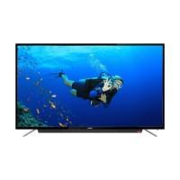 AKARI TV LED 50 INCH HDMI , PLAY MOVIE , USB