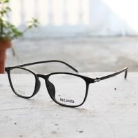 Frame Kacamata Minus Fashion 5049 Kotak Pria Wanita