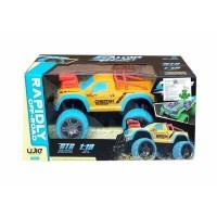 RAPIDLY OFF ROAD-UJ99-Y187B mainan anak laki laki mobil Limited