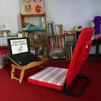 Harga kursi belajar anak kost minimalis nyaman warna | Hargalu.com