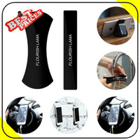 Flourish Lama Nano Rubber Gel Pad Original Stiker Holder Serbaguna