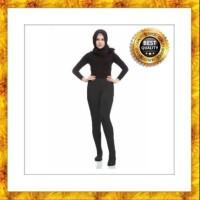 Legging Wudhu Muslimah Premium