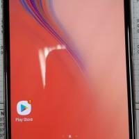 HP Samsung A7 2018 Gold ( Baru Beli )
