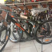 promo sepeda gunung mtb 27.5 united miami 4 hidrolis 6.3