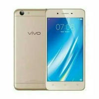 HP vivo Y53 6.0 Marsh mellow 4G LTE RAM 2GB internal 16GB
