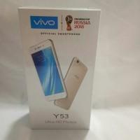 HP VIVO Y53 RAM 2/16GB GARANSI RESMI VIVO INDONESIA 1 TAHUN 2GB 16GB