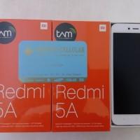 HP XIAOMI REDMI 5A RAM 2/16 GARANSI RESMI TAM