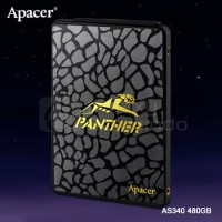 Apacer AS340 PANTHER SSD 480GB