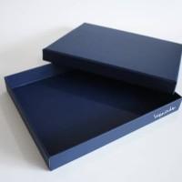 Kotak Kado / Souvenir uk. 27 x 22 x 3.8 cm